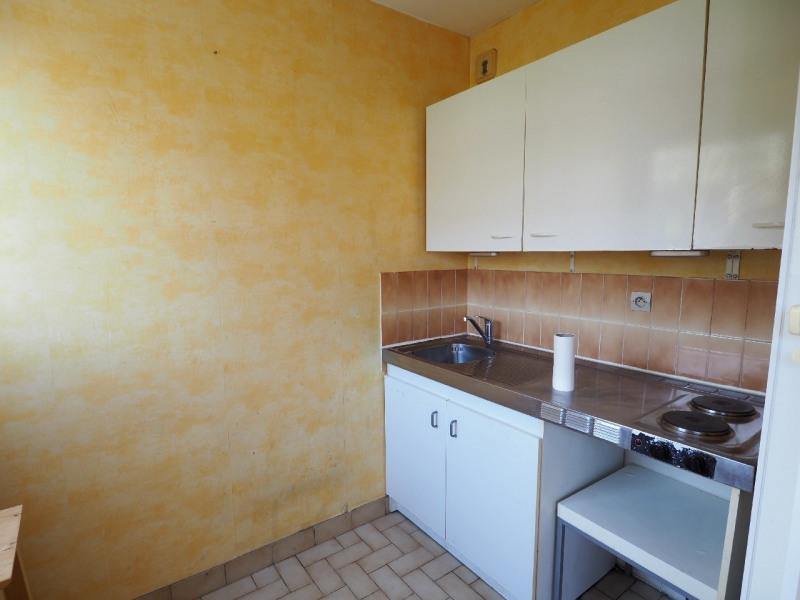 Sale apartment Melun 76000€ - Picture 2