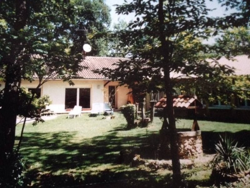 Sale house / villa Bourgnac 182 000€ - Picture 1