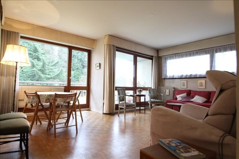 Vente appartement Jacob bellecombette 170000€ - Photo 1