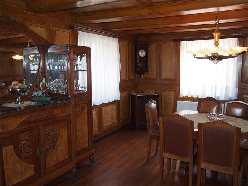 Sale house / villa Durningen 320000€ - Picture 9