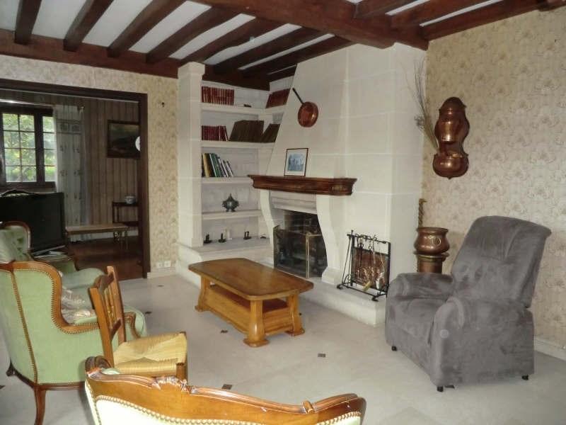 Vente maison / villa Lamorlaye 399000€ - Photo 3