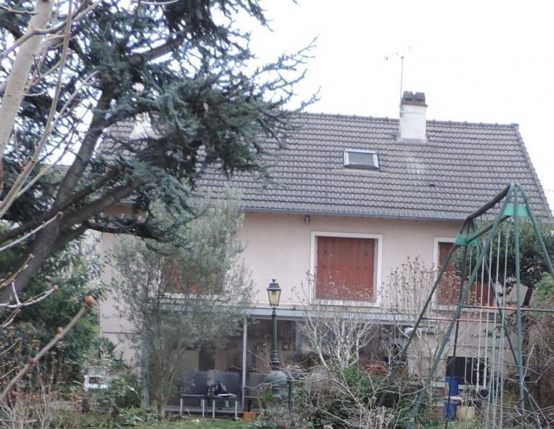 Vente maison / villa Antony 572000€ - Photo 1