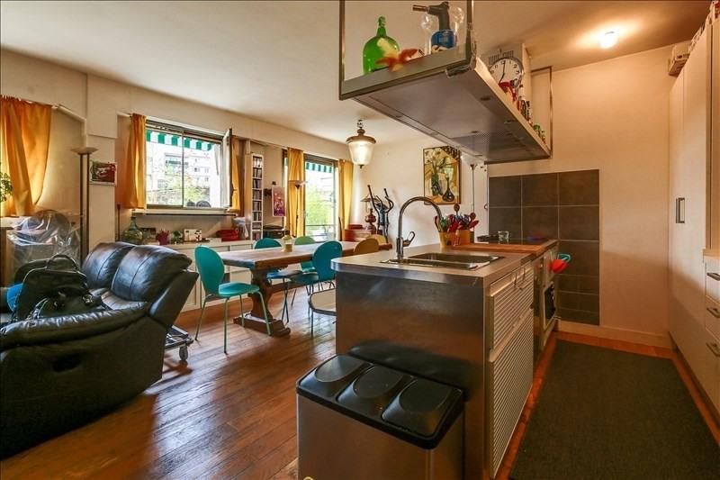 Sale apartment Asnieres sur seine 452000€ - Picture 5