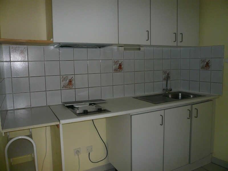 Location appartement Nimes 421€ CC - Photo 3