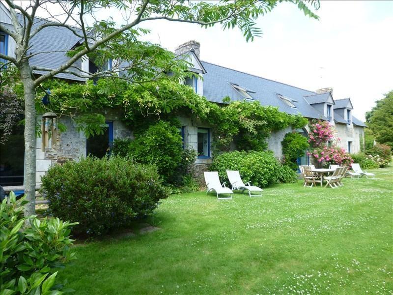 Vente de prestige maison / villa Clohars carnoet 693000€ - Photo 3