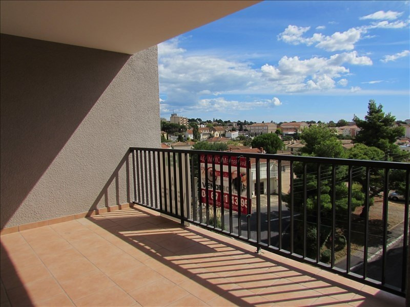 Sale apartment Beziers 140 000€ - Picture 6