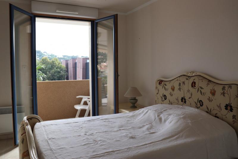 Vacation rental apartment Cavalaire sur mer 500€ - Picture 12