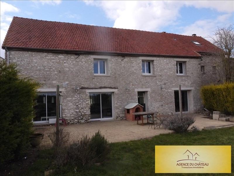 Venta  casa Perdreauville 455000€ - Fotografía 1