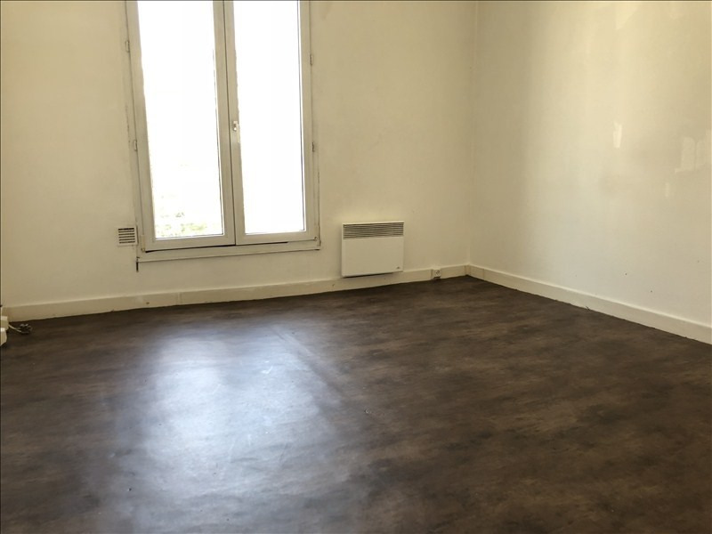 Sale apartment Gagny 120000€ - Picture 2