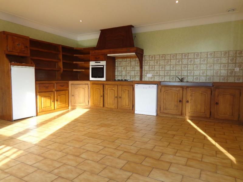 Vente maison / villa Cazeres sur l adour 176000€ - Photo 2