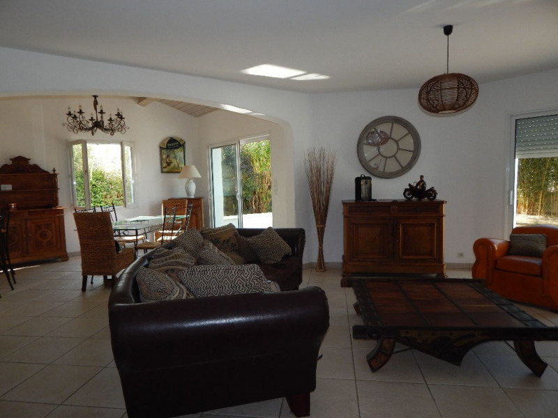 Sale house / villa Medis 358280€ - Picture 5