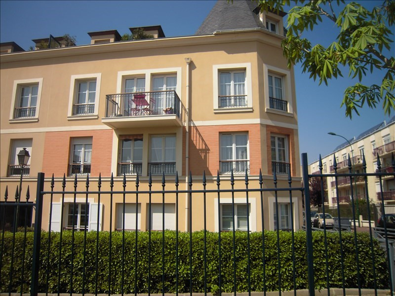 Vente appartement Croissy sur seine 618000€ - Photo 1