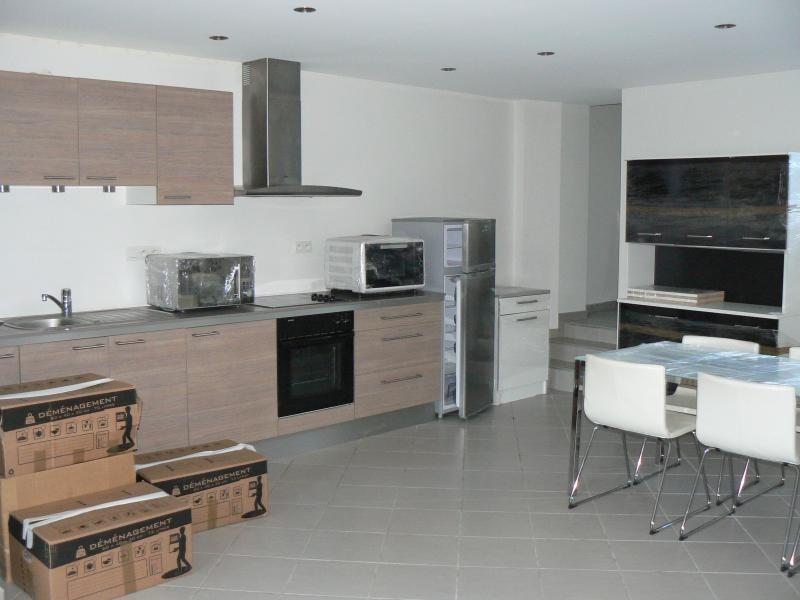 Appartement 4 pièces Fleurey-sur-Ouche