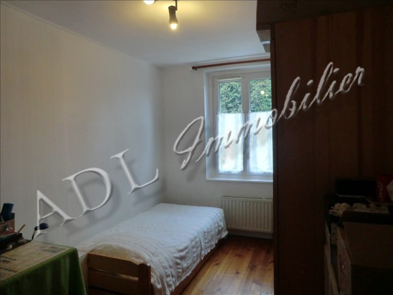 Sale house / villa Coye la foret 289000€ - Picture 7