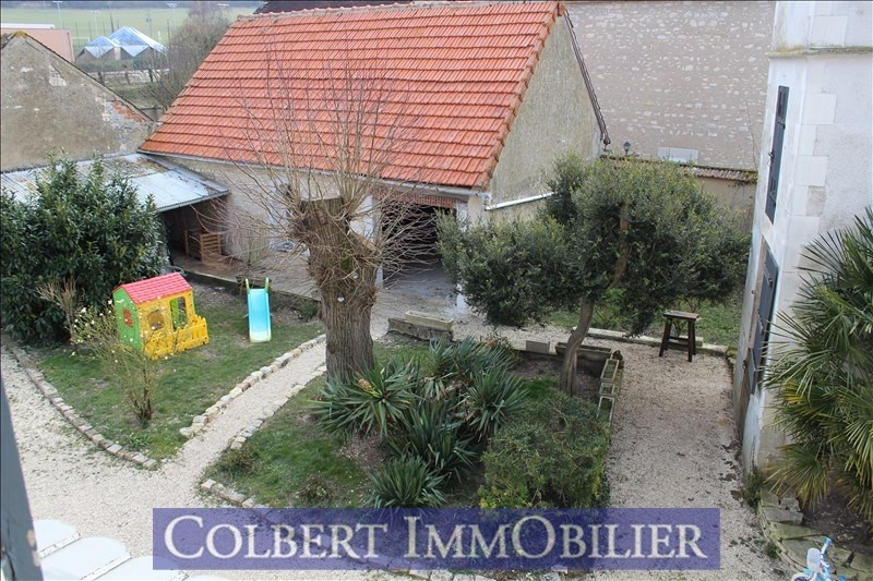 Vente maison / villa Fleury la vallee 199 900€ - Photo 10