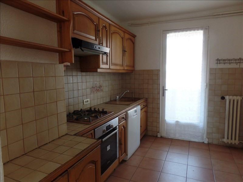Sale apartment Toulon 112500€ - Picture 5