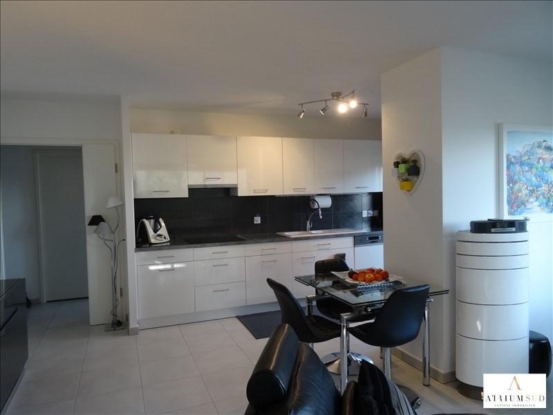 Sale apartment Frejus 378500€ - Picture 4