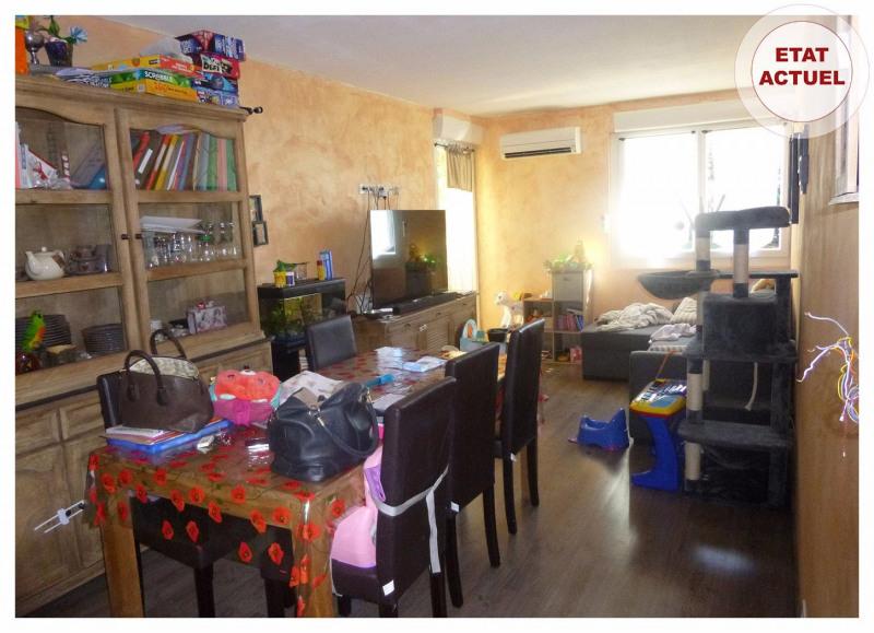 Vente appartement Orange 91000€ - Photo 2