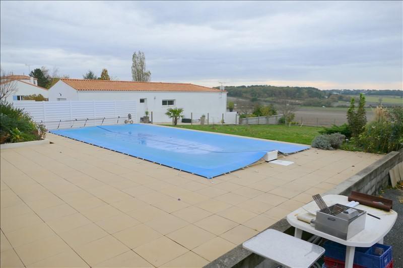 Deluxe sale house / villa Breuillet 462000€ - Picture 9