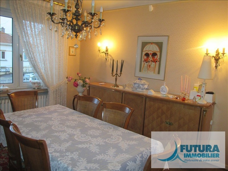 Vente maison / villa Ste marie aux chenes 280000€ - Photo 5
