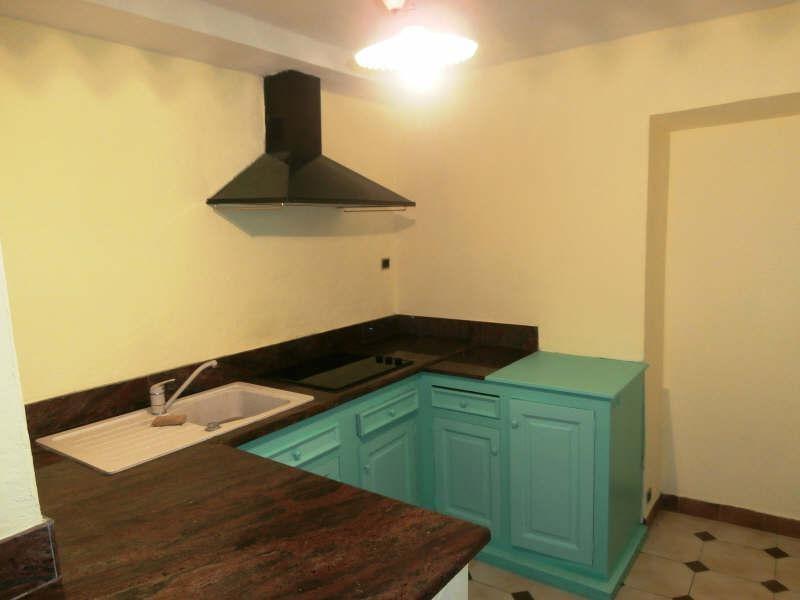 Rental apartment Secteur de st amans soult 520€ CC - Picture 4