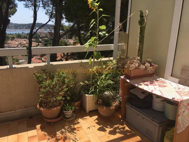 Vendita nell' vitalizio di vita appartamento La seyne-sur-mer 32000€ - Fotografia 2