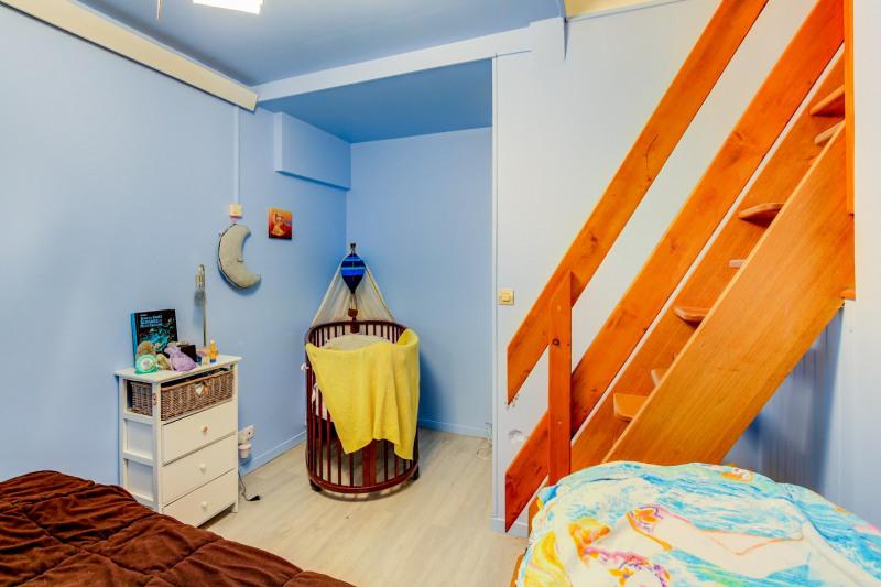 Vente appartement Paris 17ème 357000€ - Photo 4