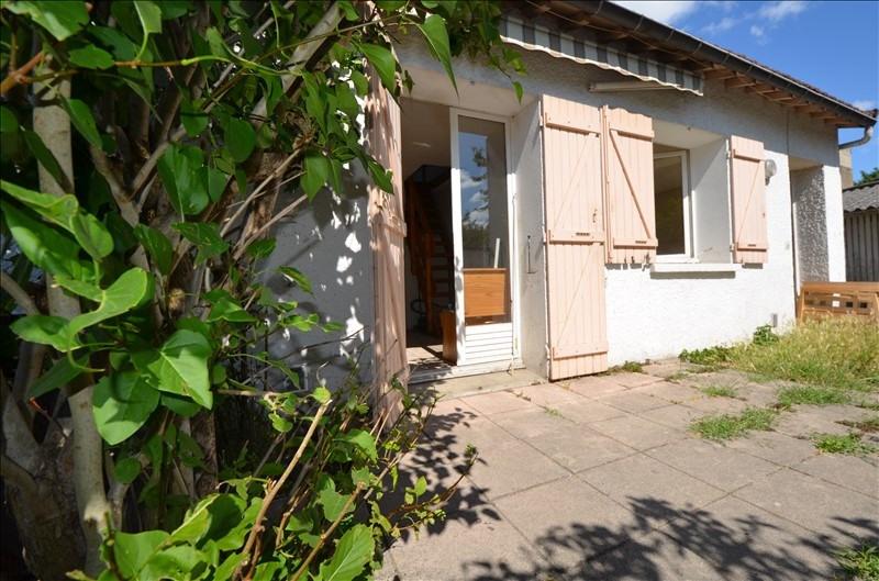 Sale house / villa Houilles 240000€ - Picture 1