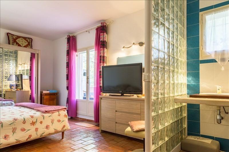 Verkauf von luxusobjekt haus Les milles 1090000€ - Fotografie 8