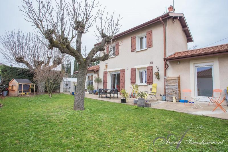 Maison Caluire/Vassieux
