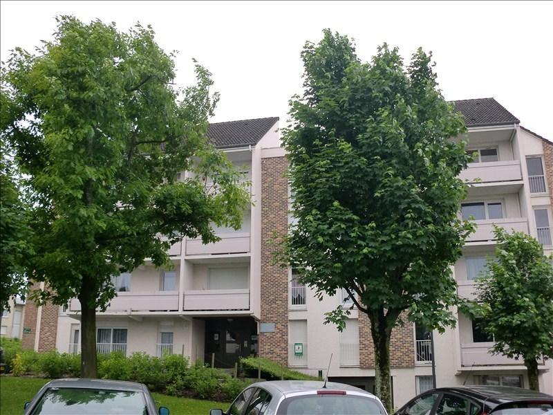Appartement 2 pièces Gauchy