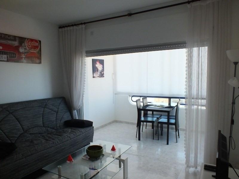 Vermietung von ferienwohnung wohnung Roses santa-margarita 296€ - Fotografie 5