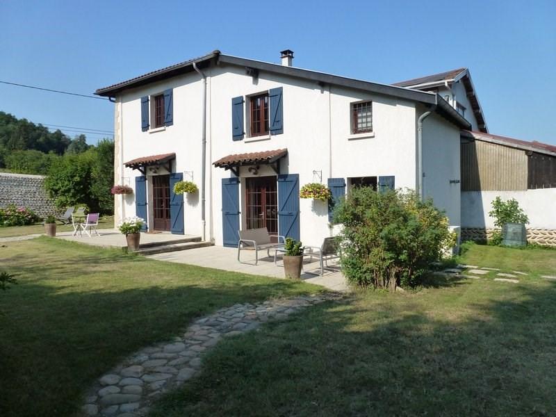 Sale house / villa Lens lestang 319000€ - Picture 2