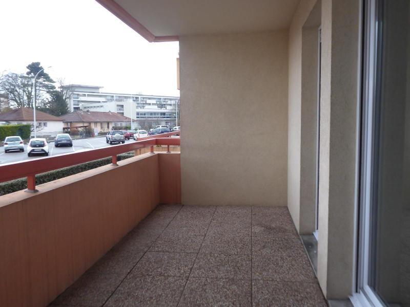 Location appartement Dijon 700€ CC - Photo 7