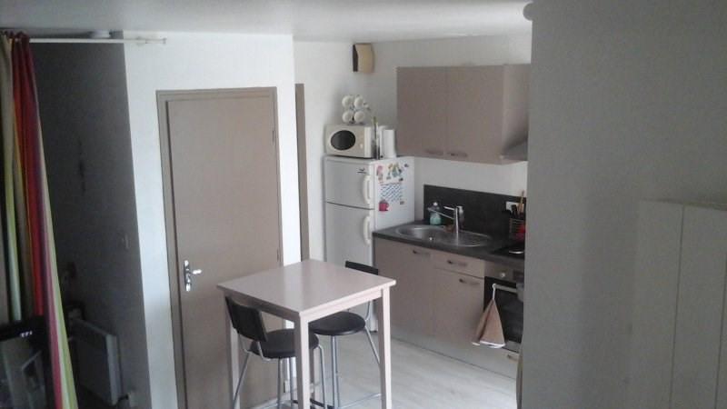 Vente appartement Chateau d olonne 110000€ - Photo 3