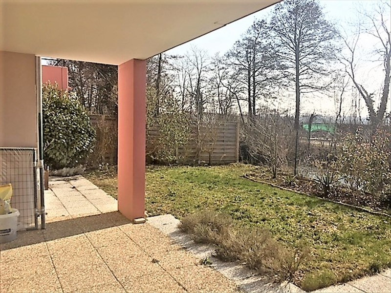 Vente appartement Hochfelden 185000€ - Photo 1