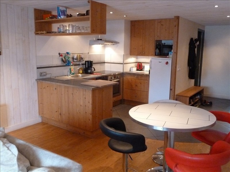 Sale apartment Morzine 295 000€ - Picture 3
