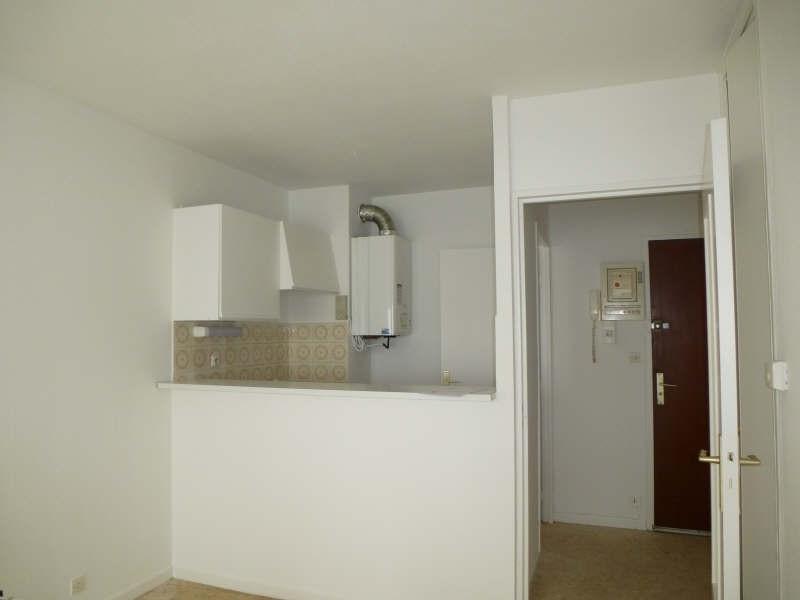 Rental apartment Nimes 375€ CC - Picture 2