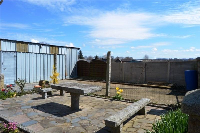 Vente maison / villa La bazouge du desert 33400€ - Photo 9