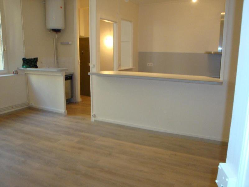 Location appartement Lyon 1er 806€ CC - Photo 1