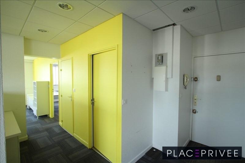 Venta  oficinas Vandoeuvre les nancy 99000€ - Fotografía 3