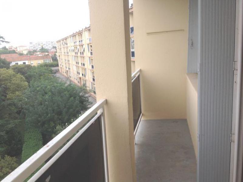 Vente appartement Montpellier 117000€ - Photo 1