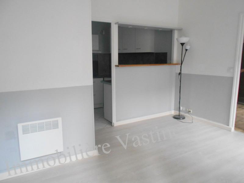 Location appartement Senlis 555€ CC - Photo 3