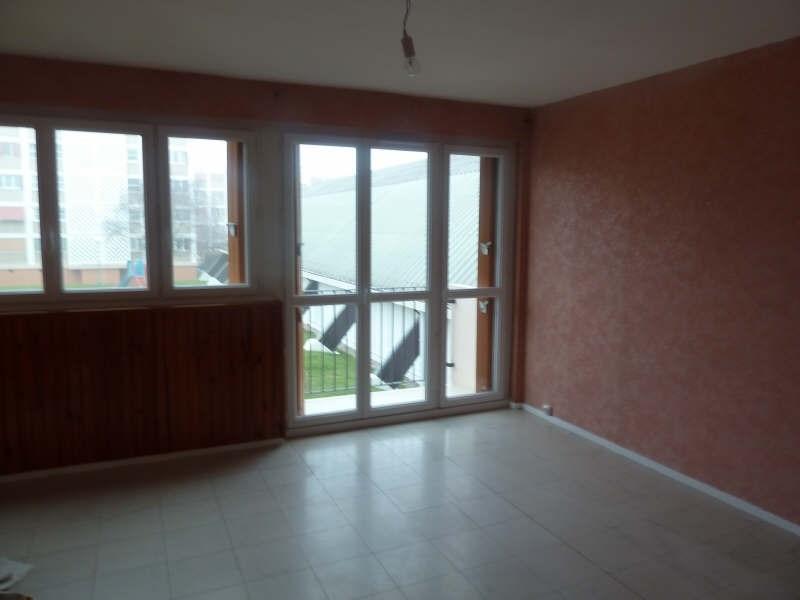 Location appartement Conflans ste honorine 846€ CC - Photo 2