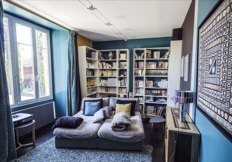Verkauf von luxusobjekt haus Albi 598000€ - Fotografie 4