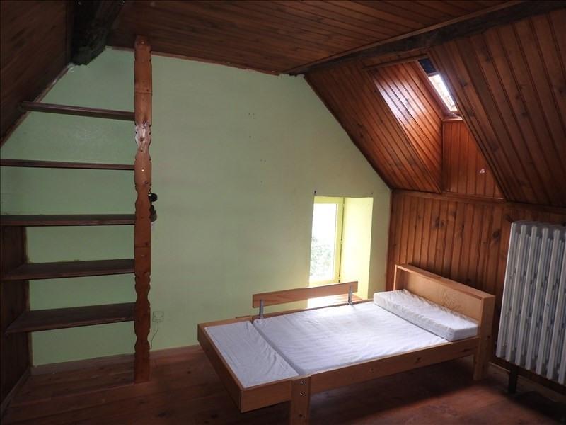 Sale house / villa A 10 mn de chatillon s/s 107500€ - Picture 4