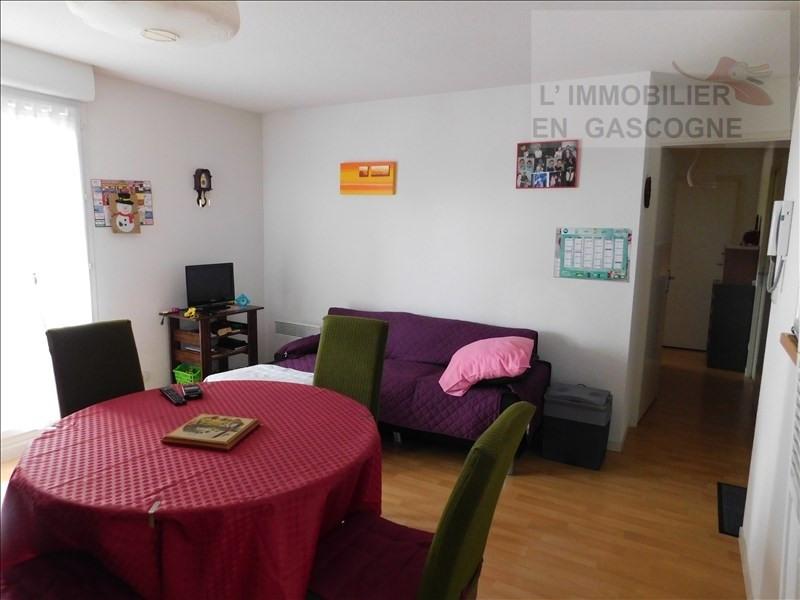 Vente appartement Auch 85000€ - Photo 2