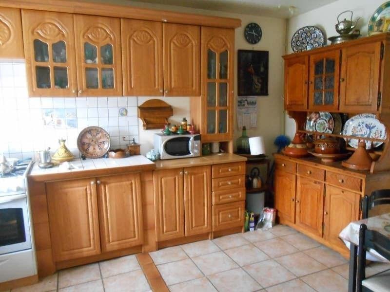 Sale house / villa Jouarre 155000€ - Picture 8