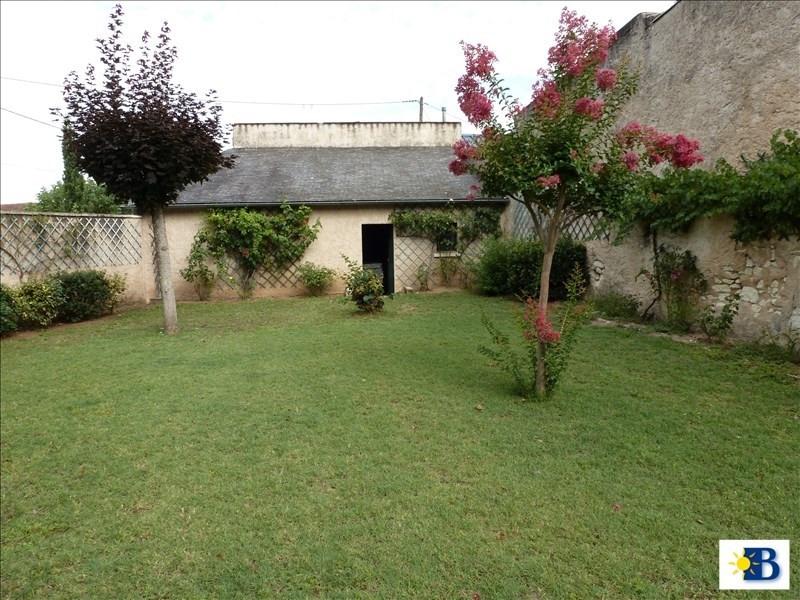 Vente maison / villa Chatellerault 180200€ - Photo 9