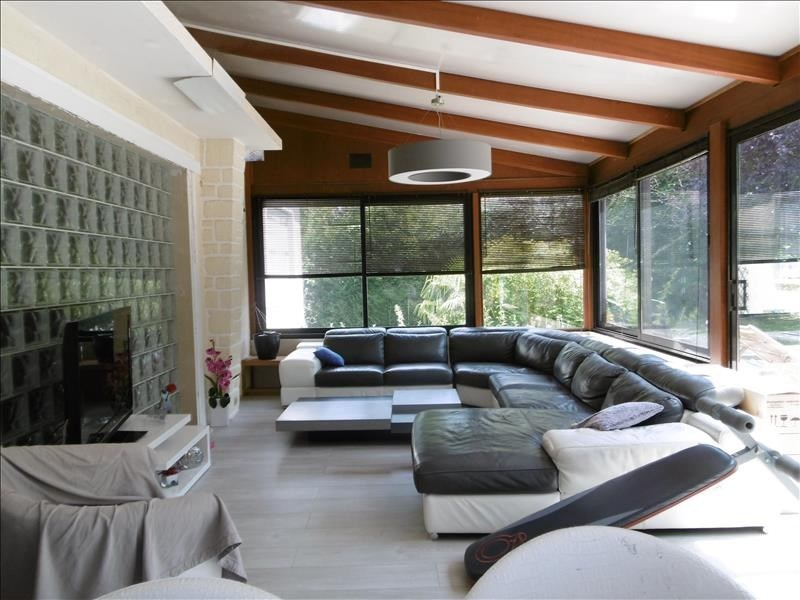 Revenda casa Forges les bains 409000€ - Fotografia 6